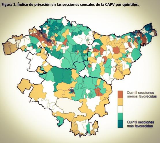 desigualdades - mapa