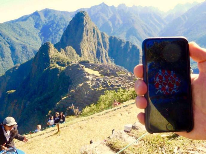 GORAHERRIA-MACHU PICHU PERU