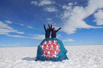 GORAHERRIA-SALAR DE UYUNI BOLIVIA